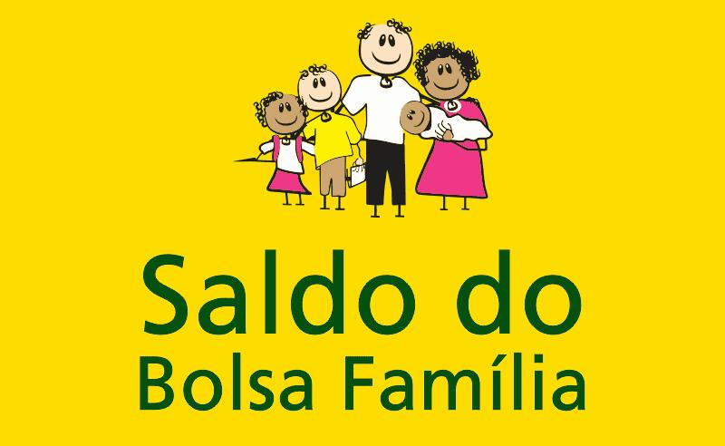Saldo Bolsa Família