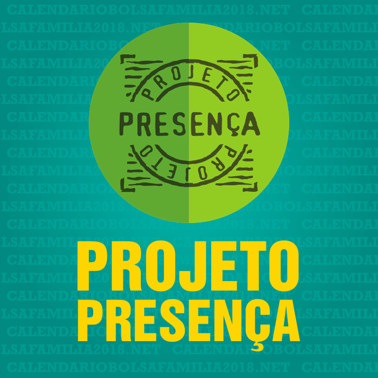 Projeto Presença 2019