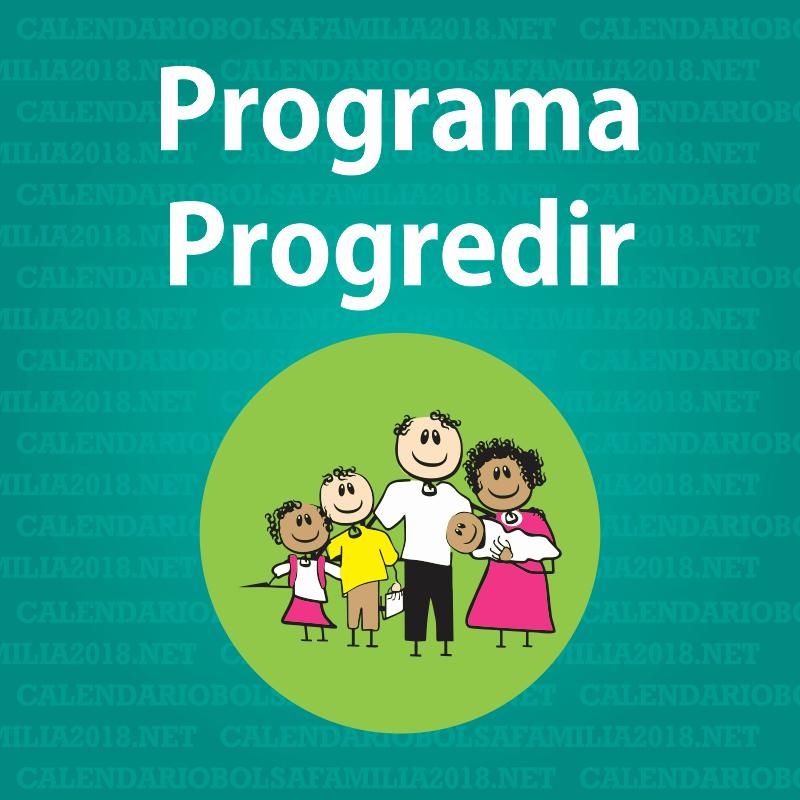 Programa Progredir
