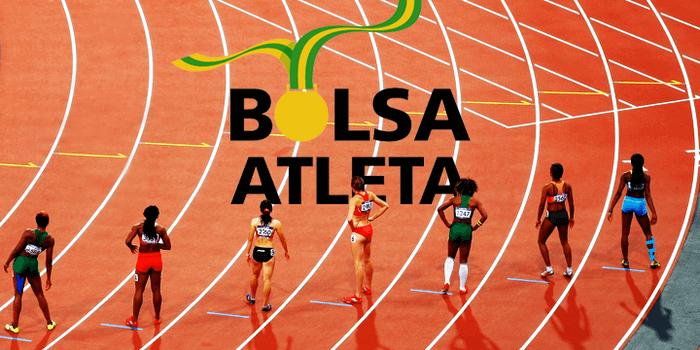 Programa Bolsa Atleta 2020