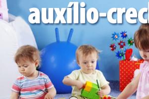 Auxílio Creche 2019