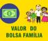 Valor do Bolsa Família 2020