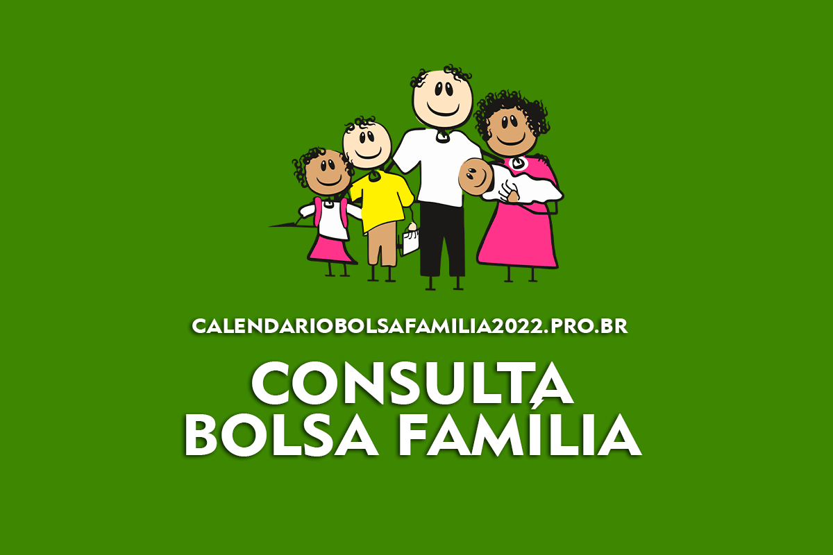 Consulta Bolsa Família 2022